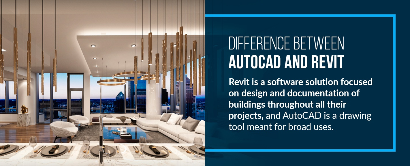 03-What-is-the-difference-between-autoCAD-and-revit