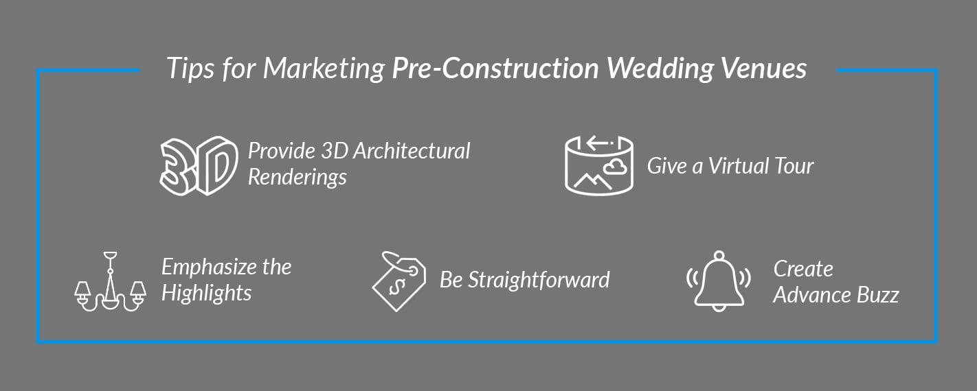 Marketing Ideas And Tips For Wedding Venues Designblendz