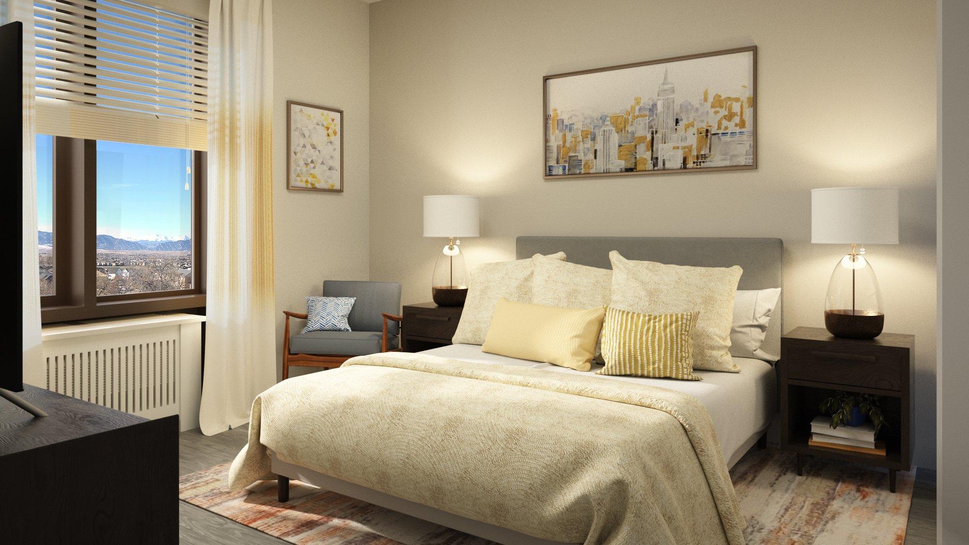 07-AL Bedroom