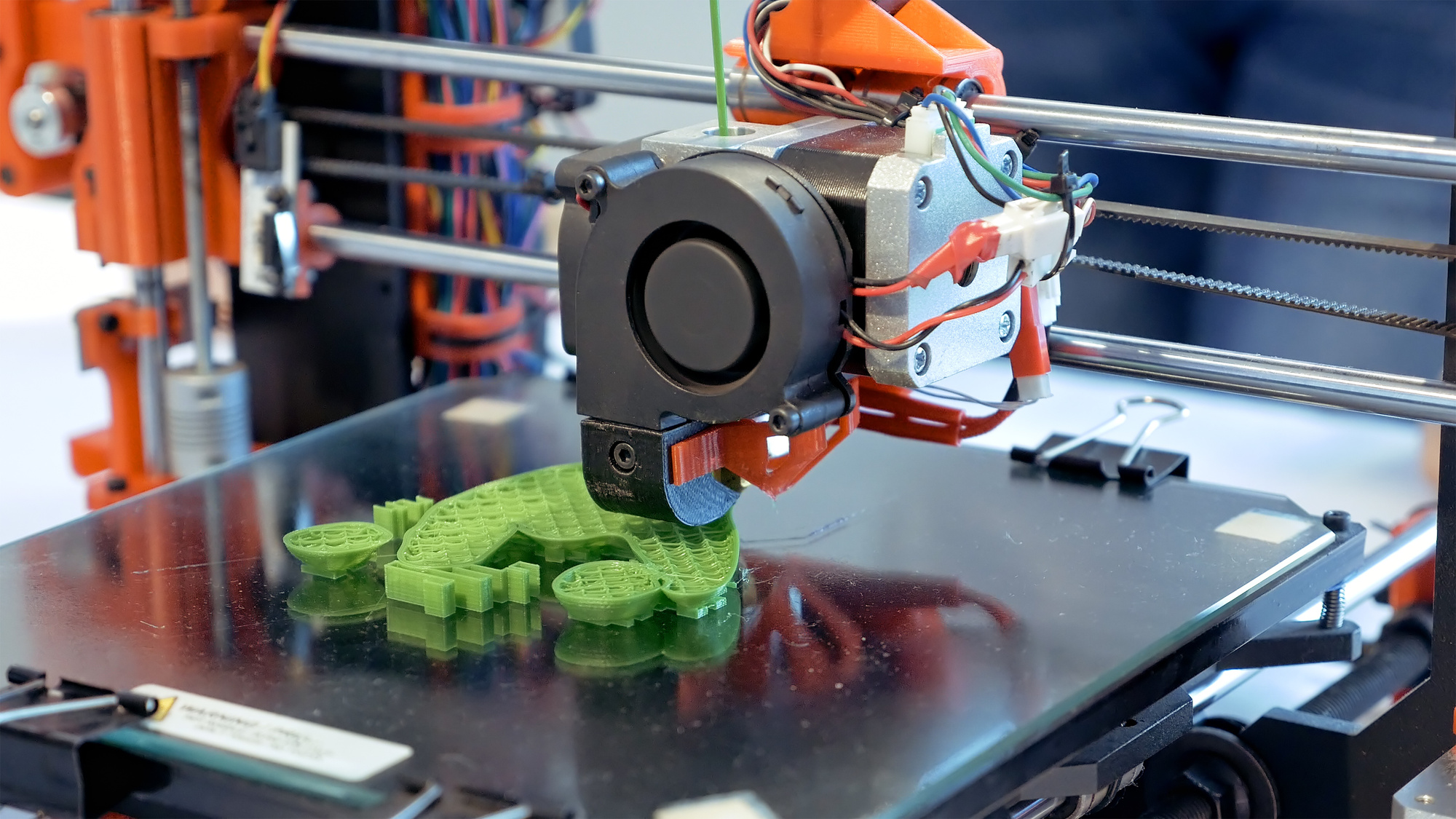 3d printing innovations
