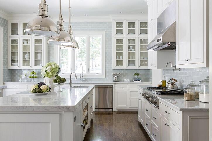 5 Secrets To Home Staging a Kitchen