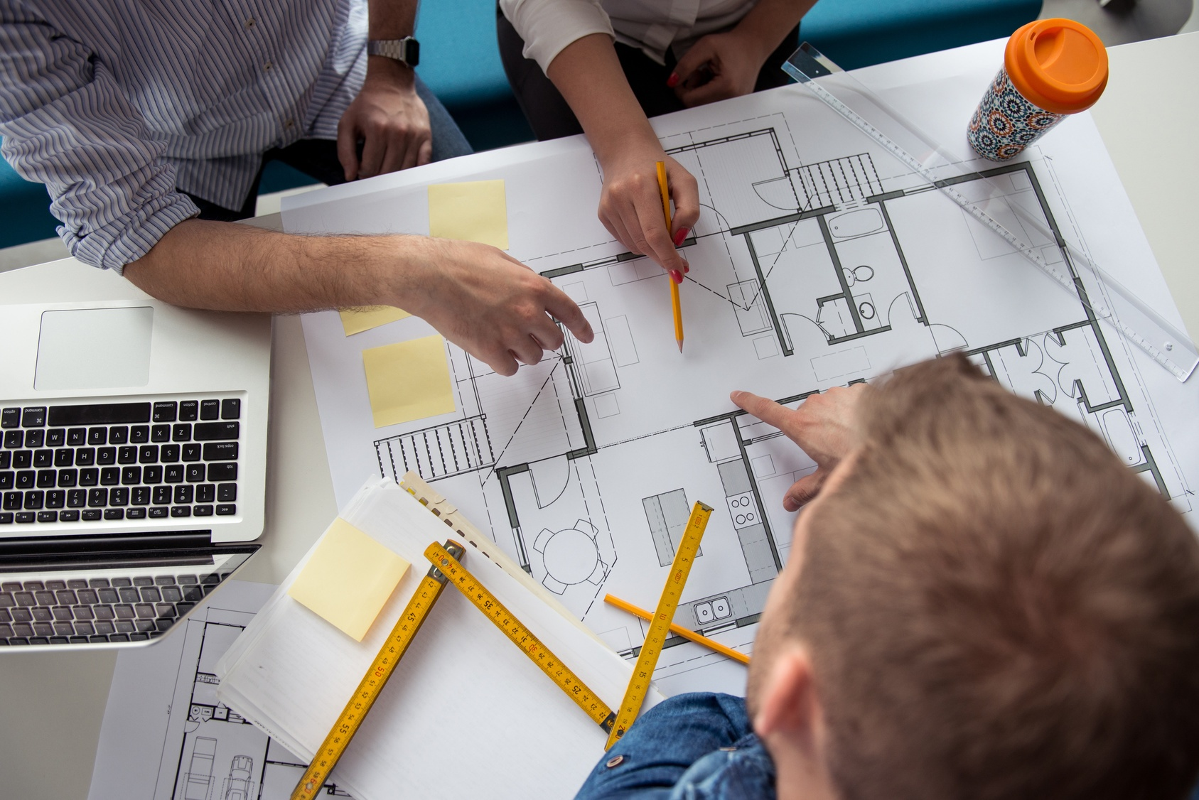 5 Things You Should Ask Your Local Architects