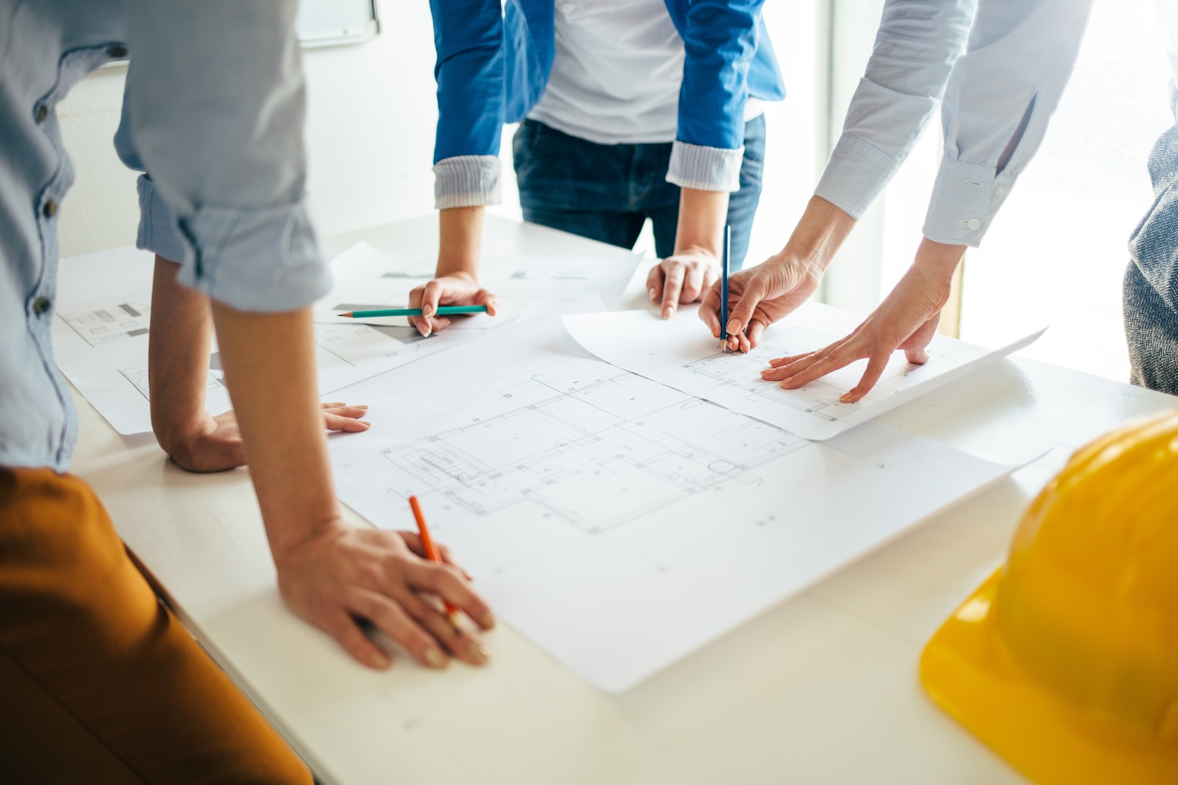 What Should You Look For In The Best Architectural Design Services In PA?