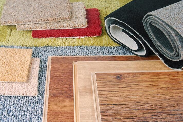 Choosing floors that fit when you update your home