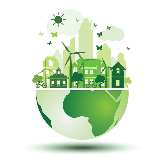 Real Estate Development's Future Is Sustainability: Are You Ready?