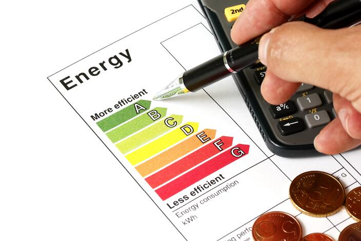 Tips for making your real estate more energy efficient