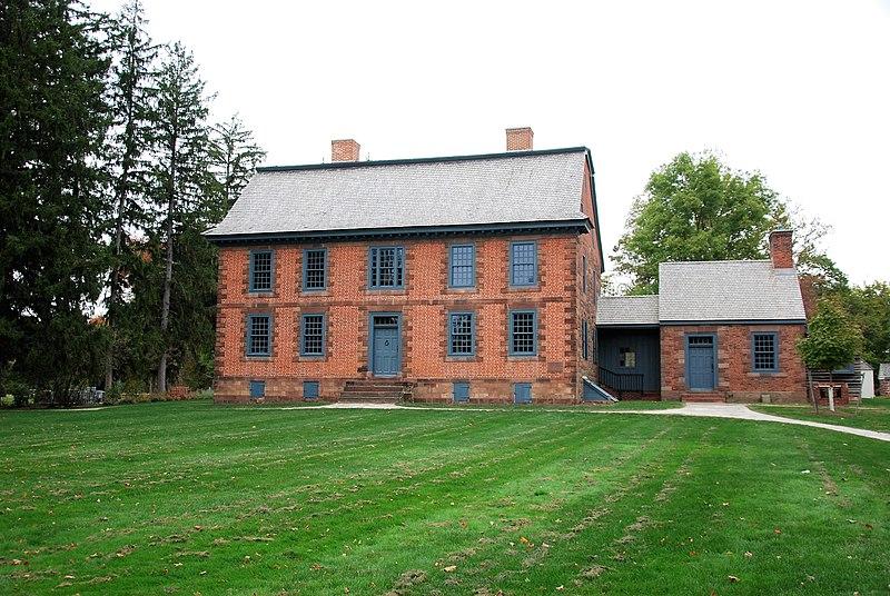 Dey Mansion-Wikipedia Free Media