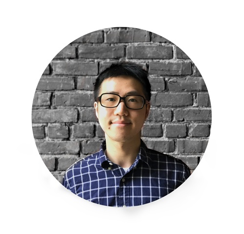 Billy Wong