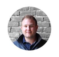 Brian Corcodilos - Designblendz