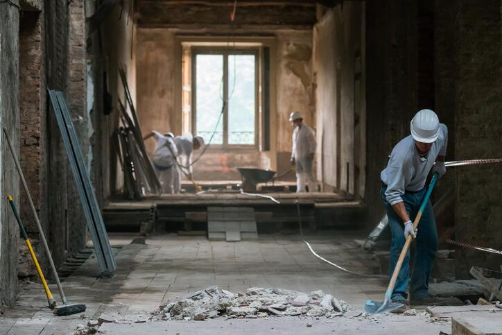 First Know The Difference Between Building Restoration Remodel And Renovation With This Simple Guide