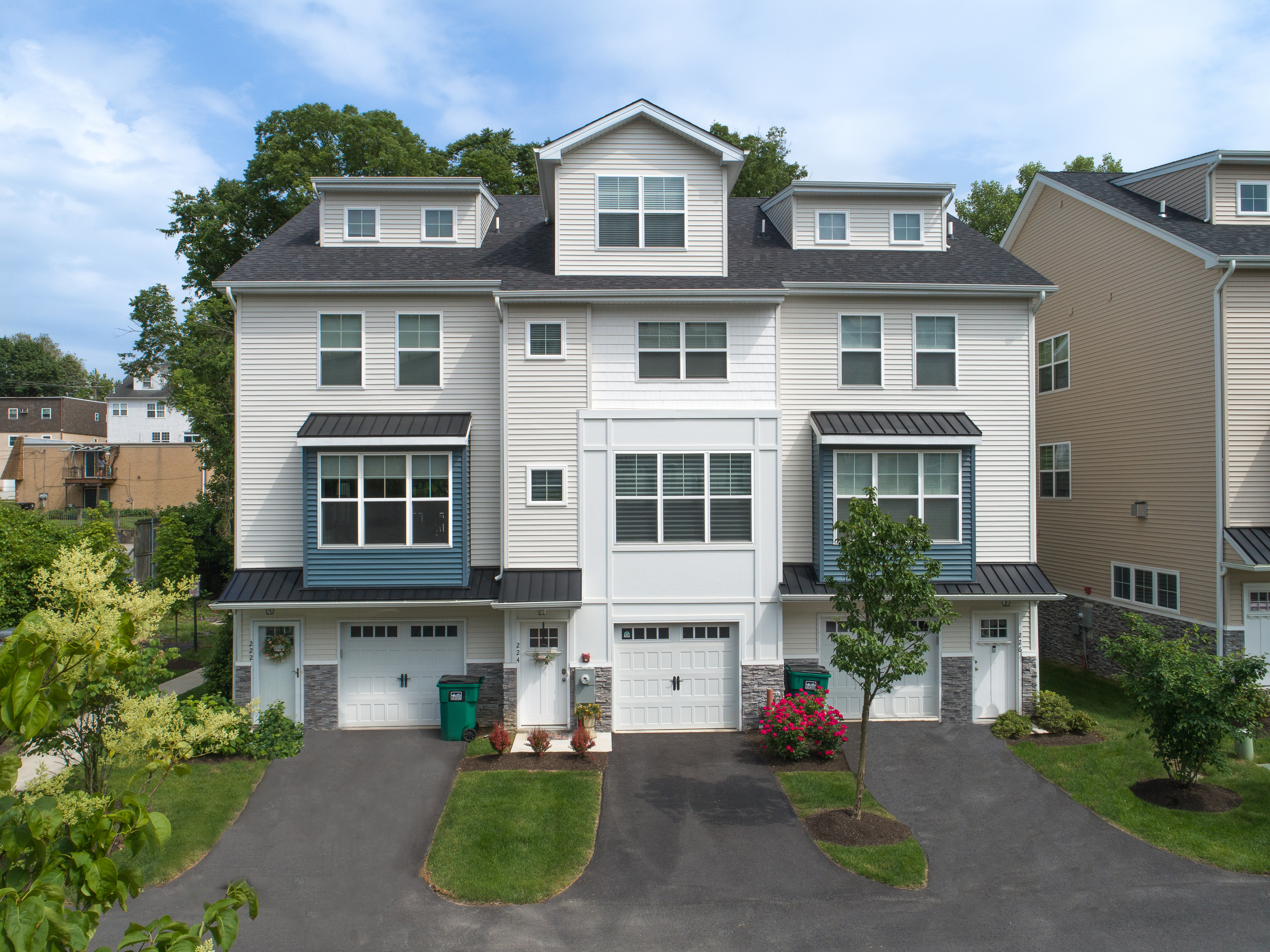 Townhomes at Conshohocken