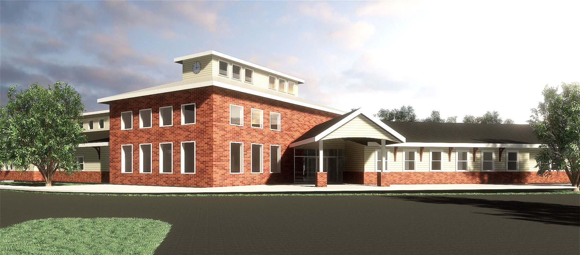New construction daycare facility deleware