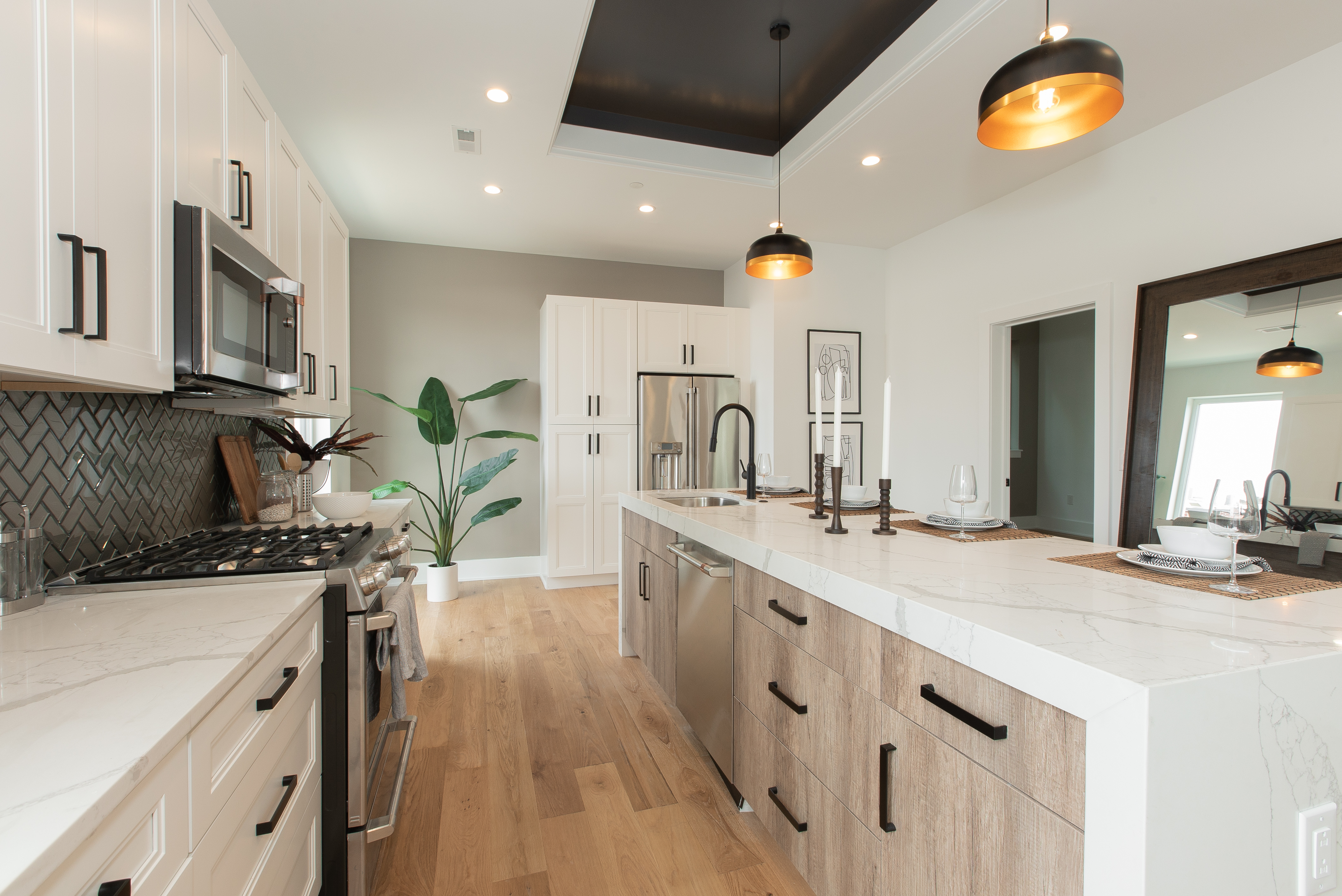 New Home Prospects: Convincing Buyers to Buy Newly Constructed Homes