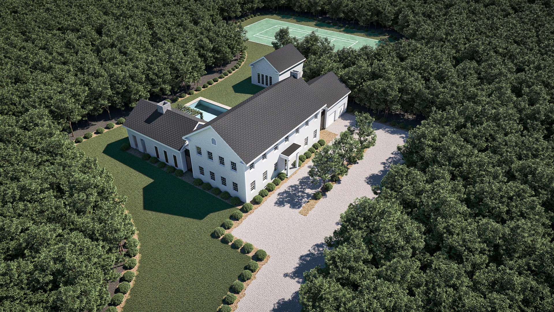 6 Ways 3D Rendering Can Help Pre-Sell Your New Property