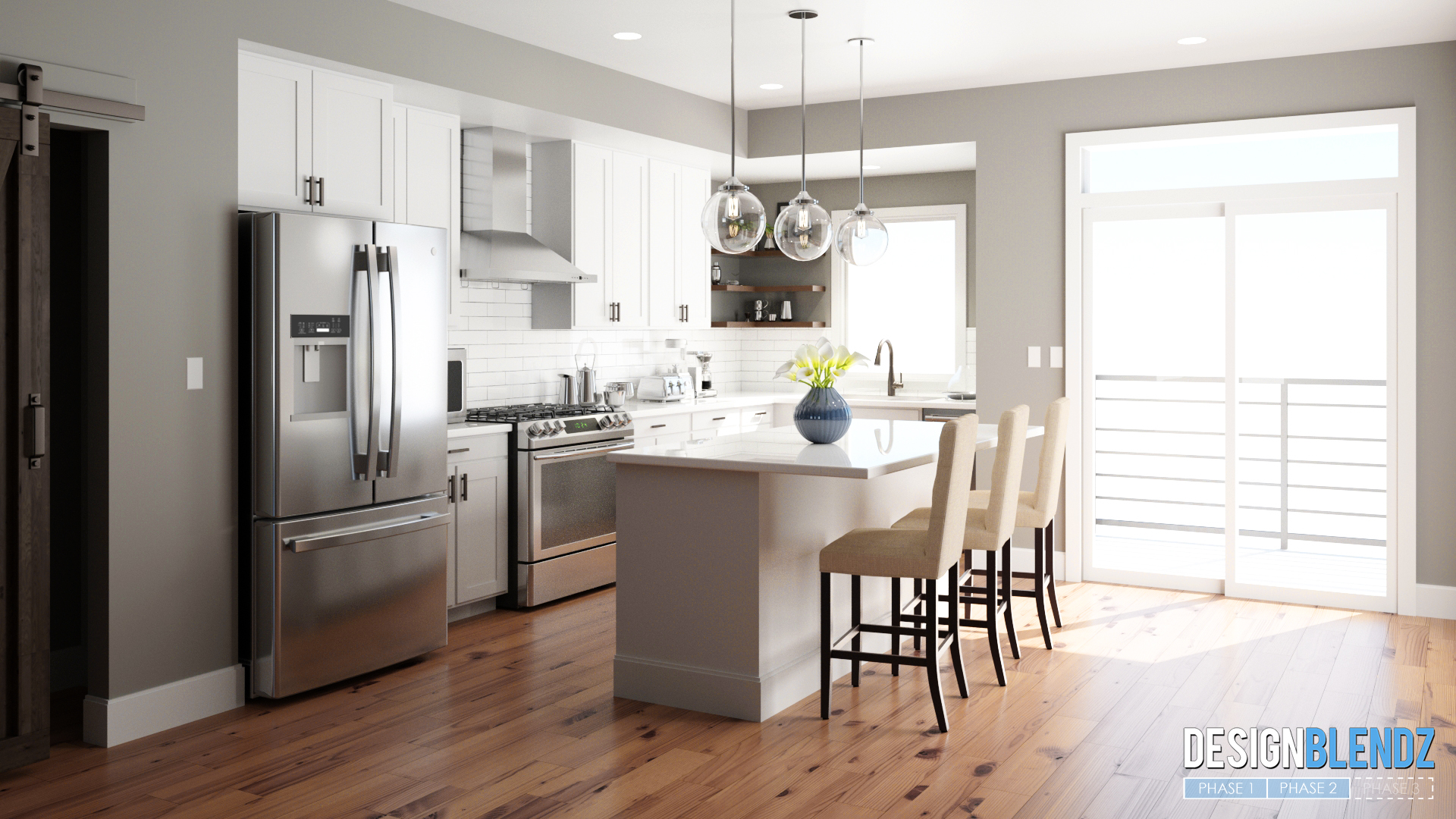 9 Things for Your Pre Open House Checklist (Hint: Get a 3D Rendering)