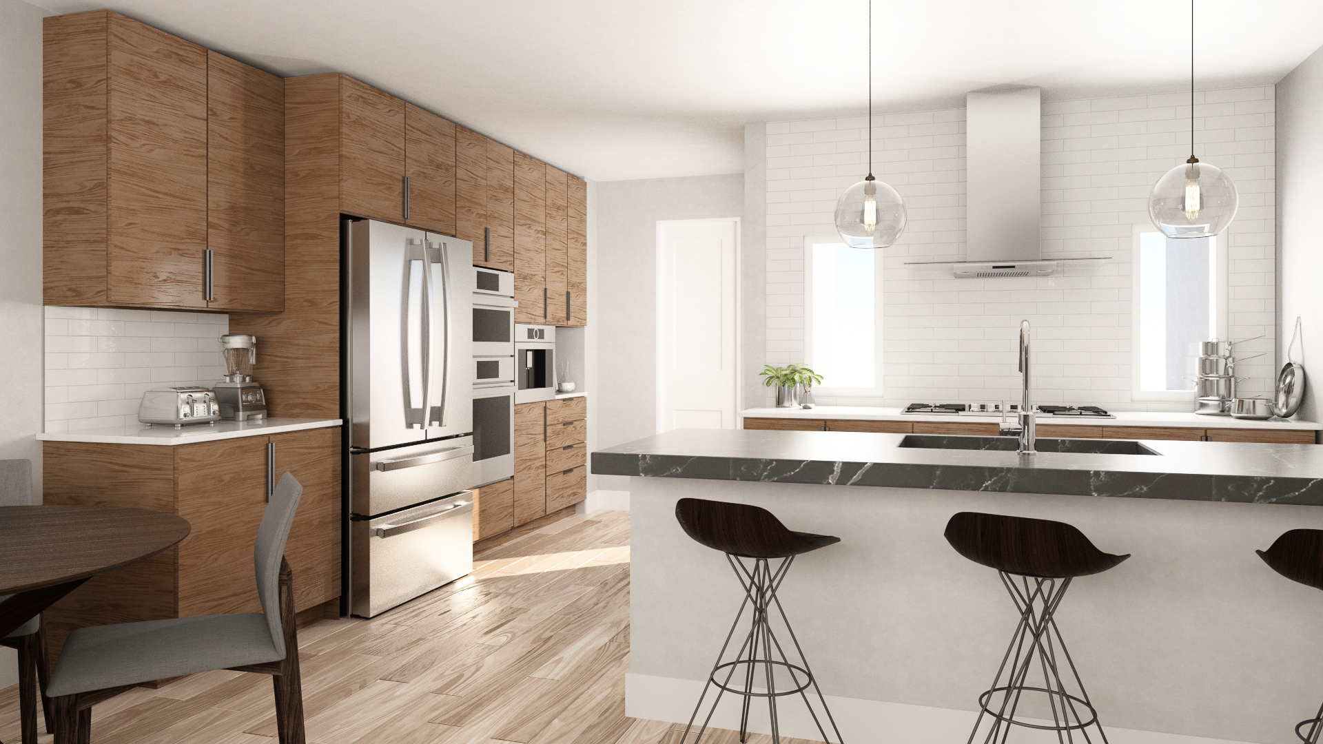 6 Reasons Why Using Rendered Images to Sell Pre-Construction Is a Win