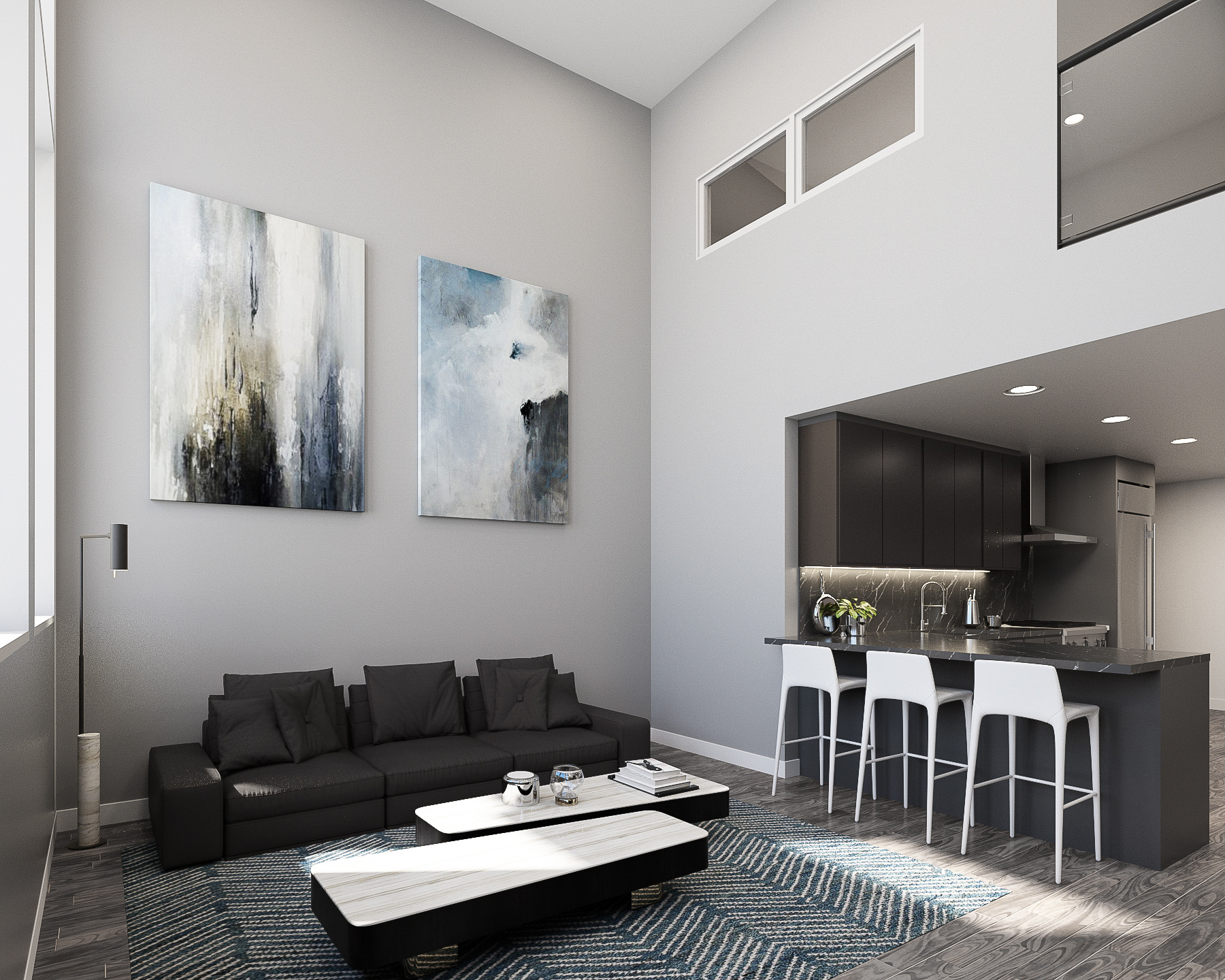 5 Innovative Trends to Watch in the 3D Rendering Industry
