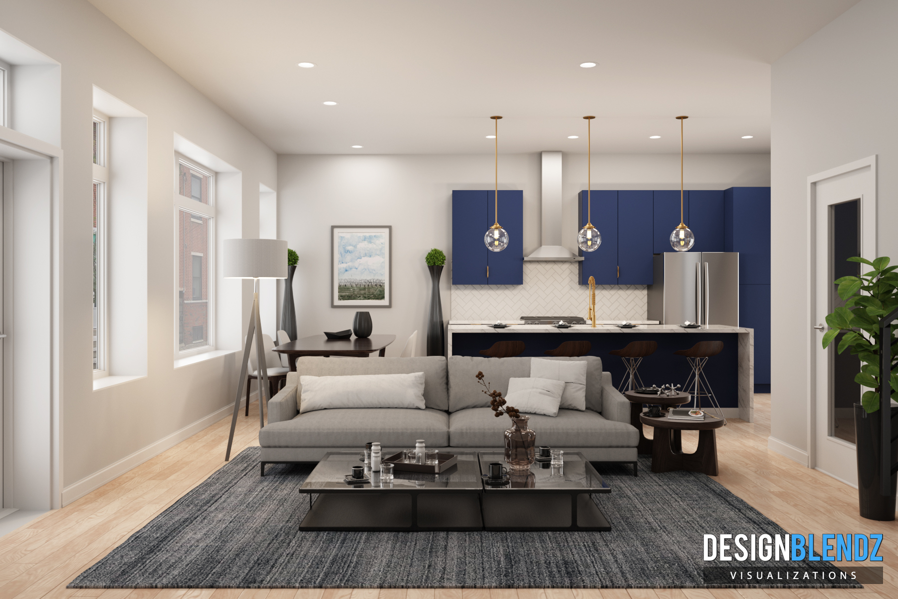 9 Reasons You Should Incorporate 3D Renders Into Your Marketing Plan
