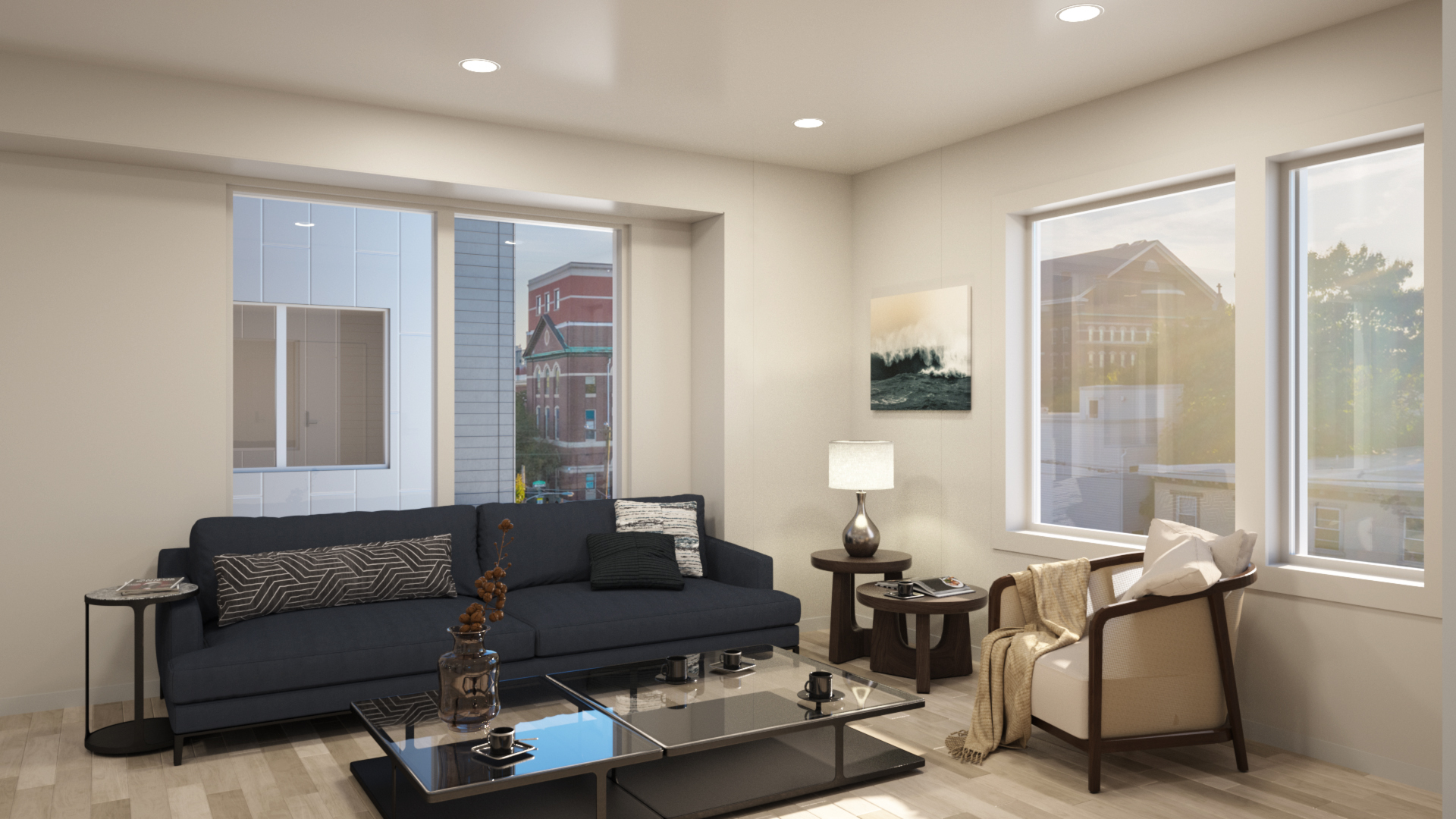 3D Images: 6 Tips for Selling New Apartments