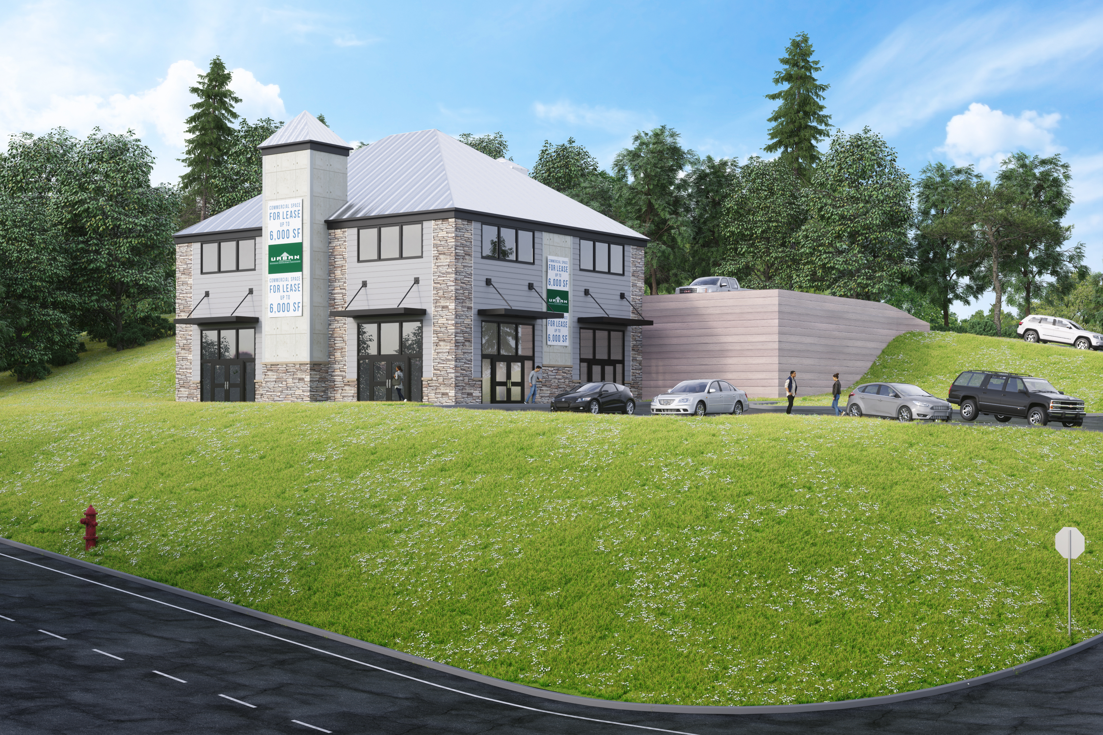 Reasons Why Creating 3D Renderings Will Assist With Pre-Selling Your New Construction