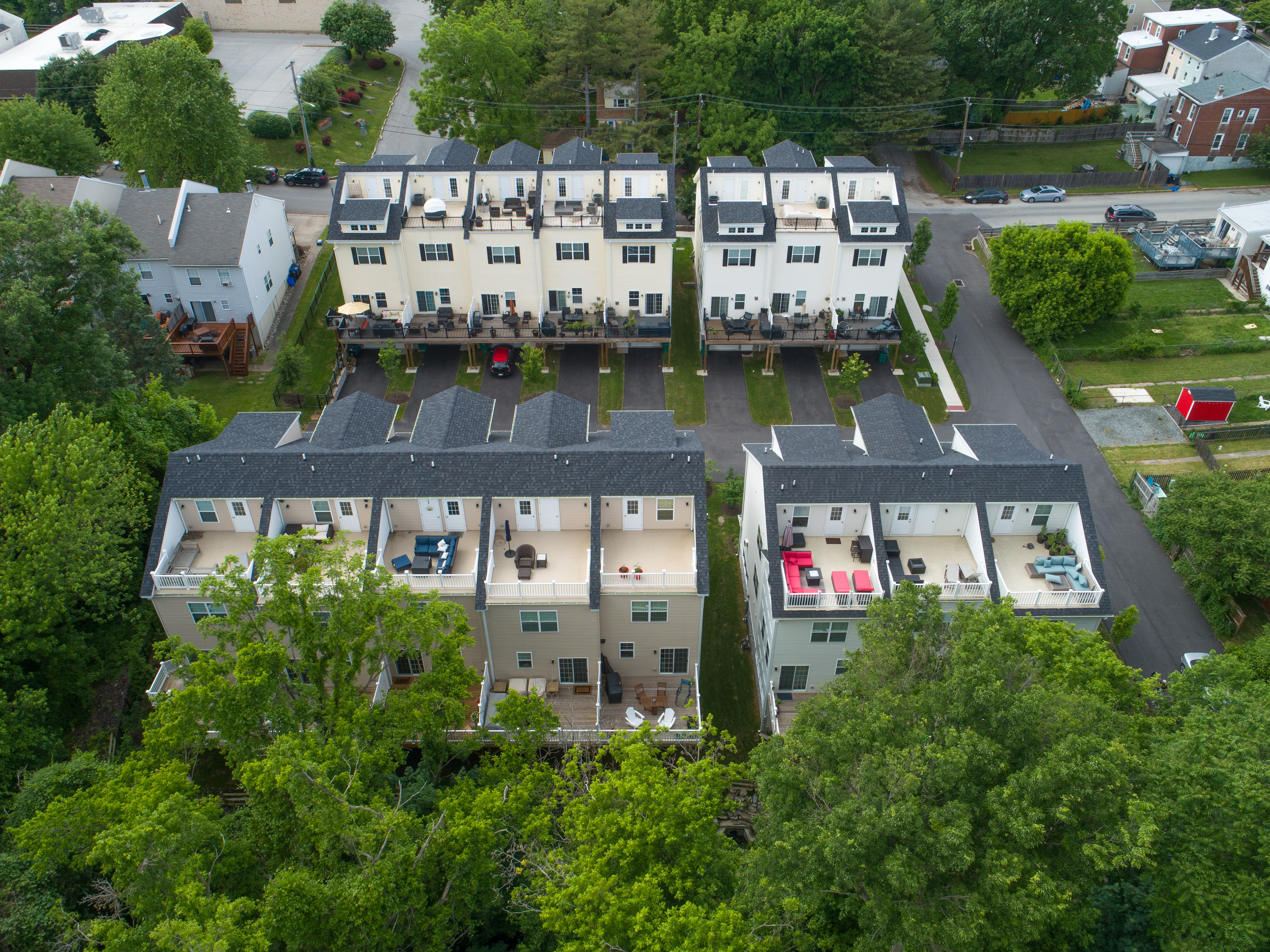 Real Estate Marketing: Million Dollar Views with Drone Photography