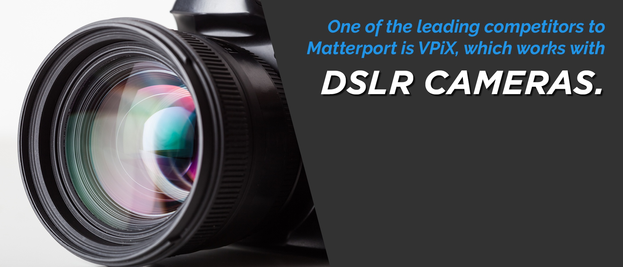 3 DSLR Camera