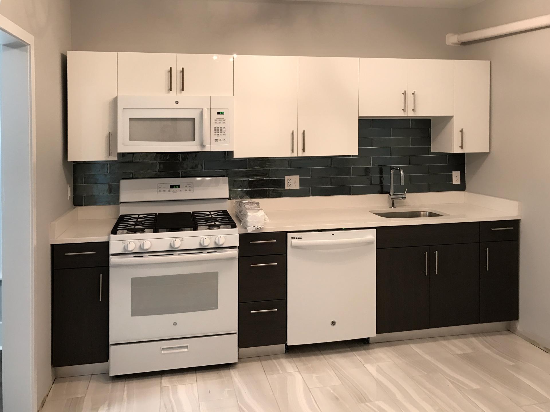 Kitchen - New Construction