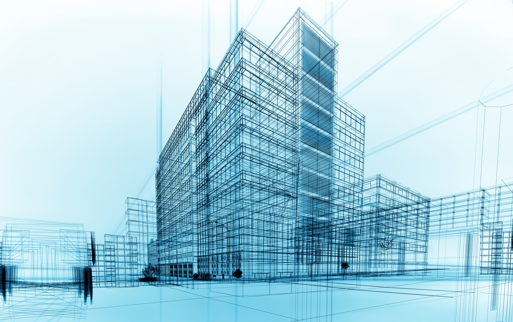 How 3d architectural rendering will affect architectural for For architecture