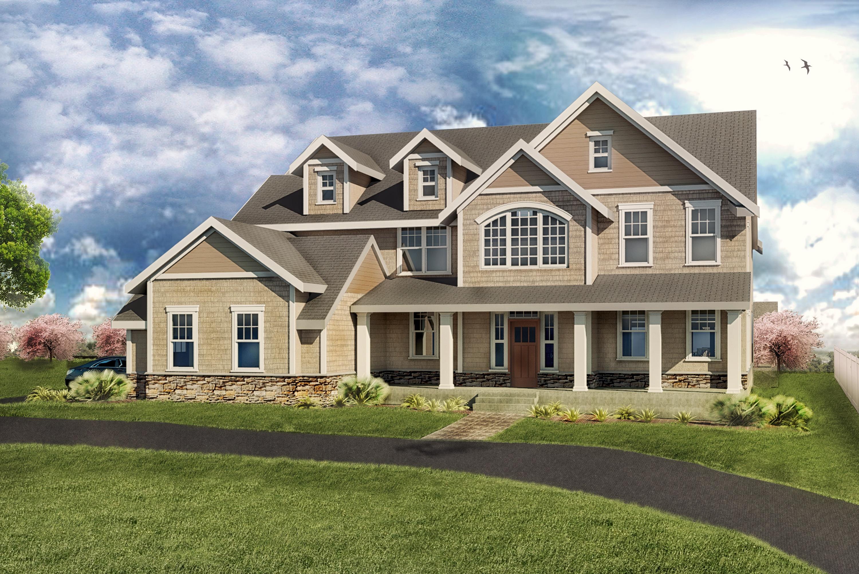 Ocean Avenue Residence