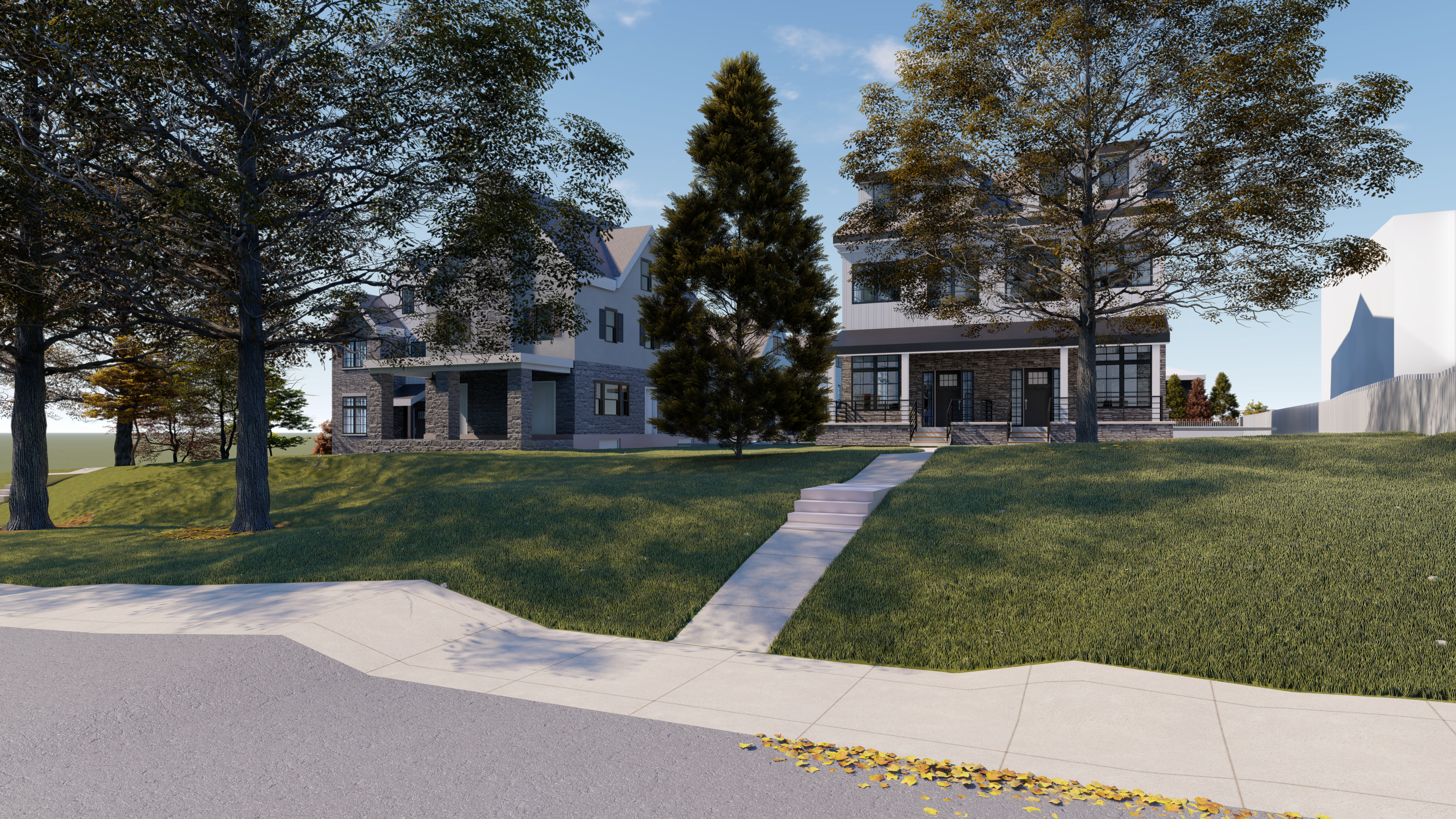 How Realistic Graphics Can Pre-Sell Your New Construction Development