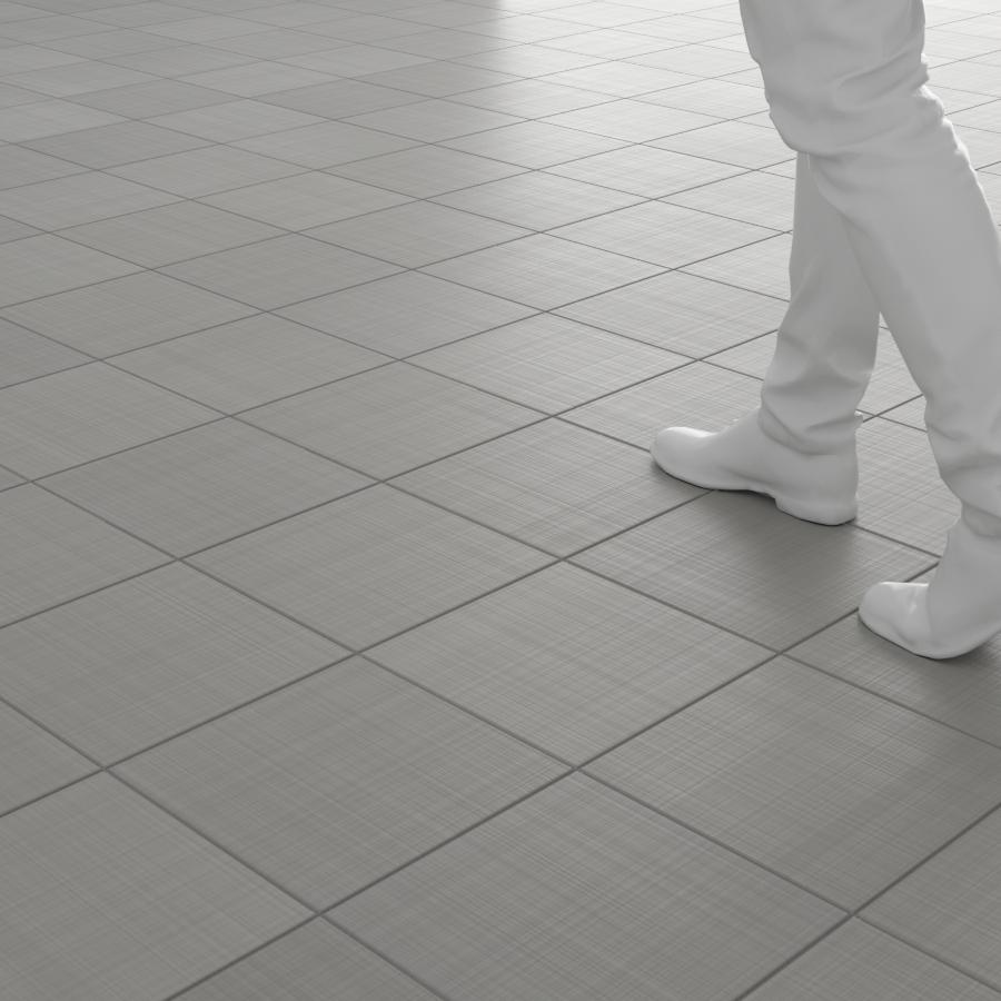 Tile Floors_12x12_Fabric Look