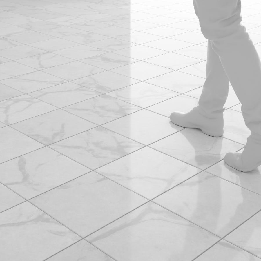 Tile Floors_12x12_White