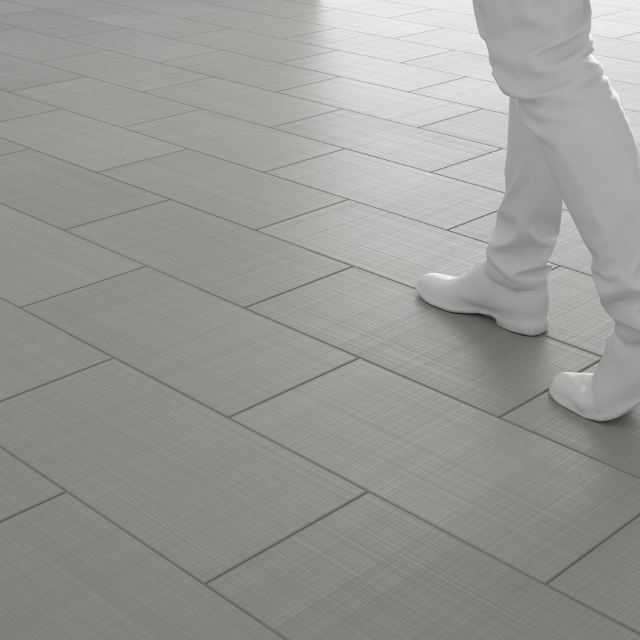 Tile Floors_24x12_Fabric Look