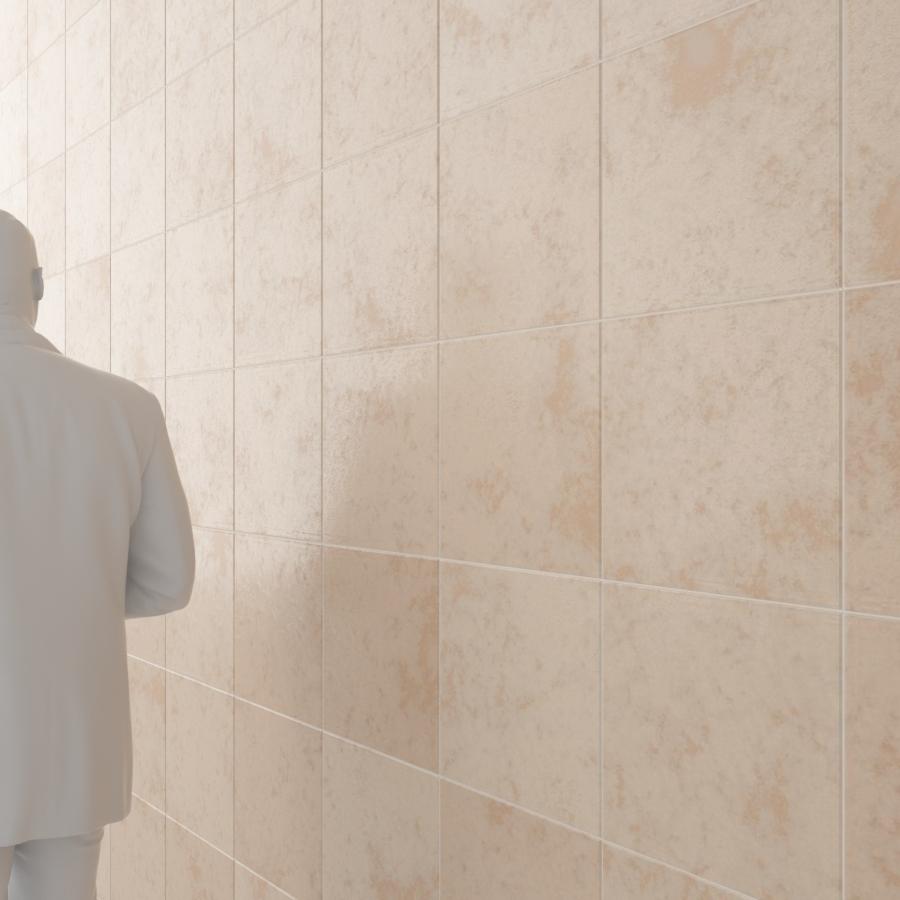 Tile Walls_12x12_Beige