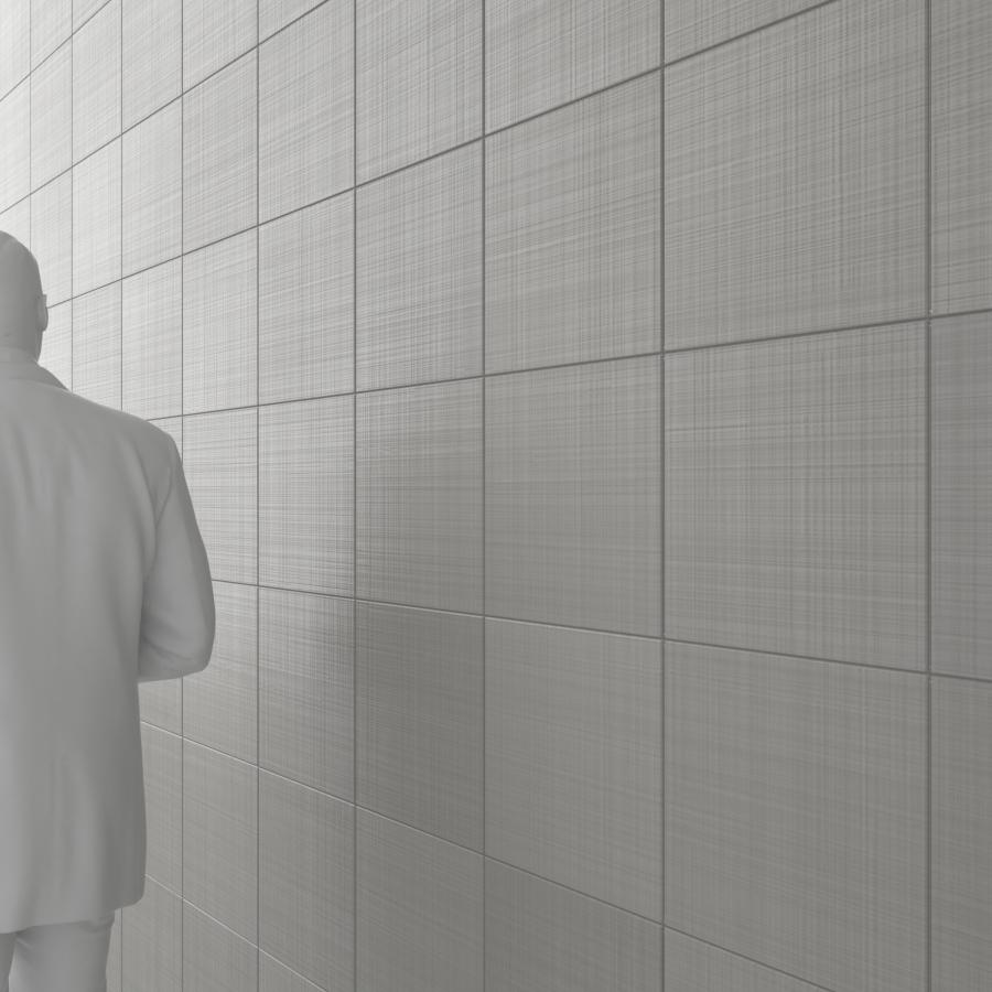 Tile Walls_12x12_Fabric Look