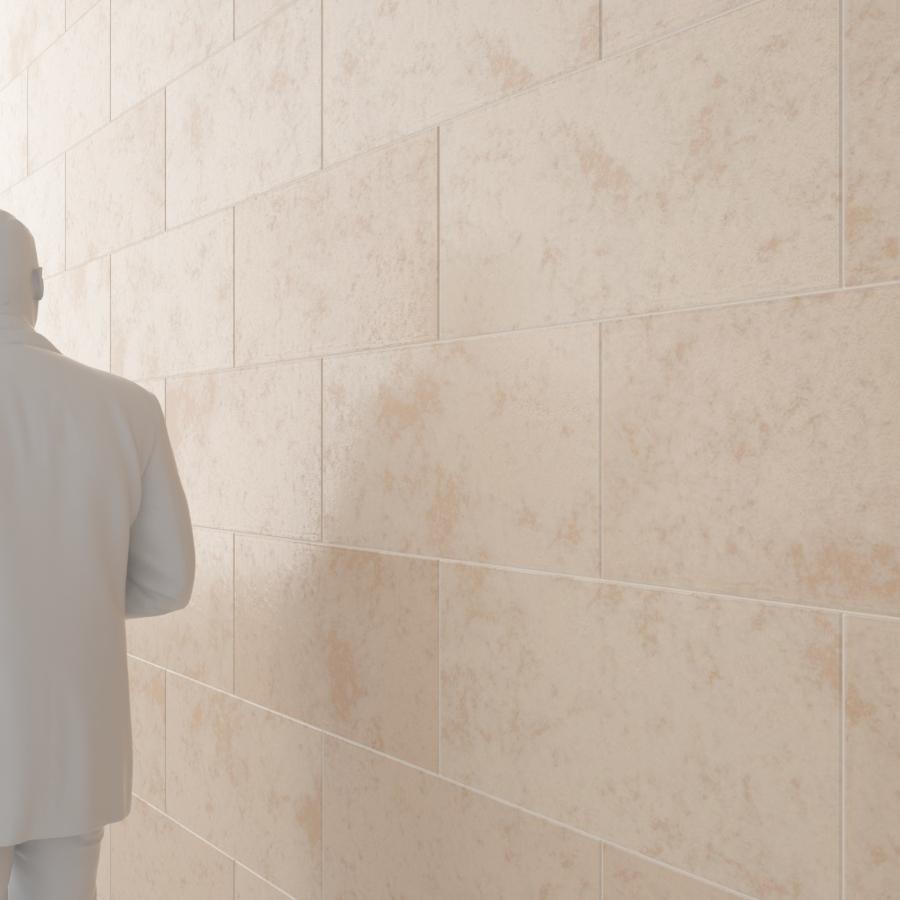 Tile Walls_24x12_Beige