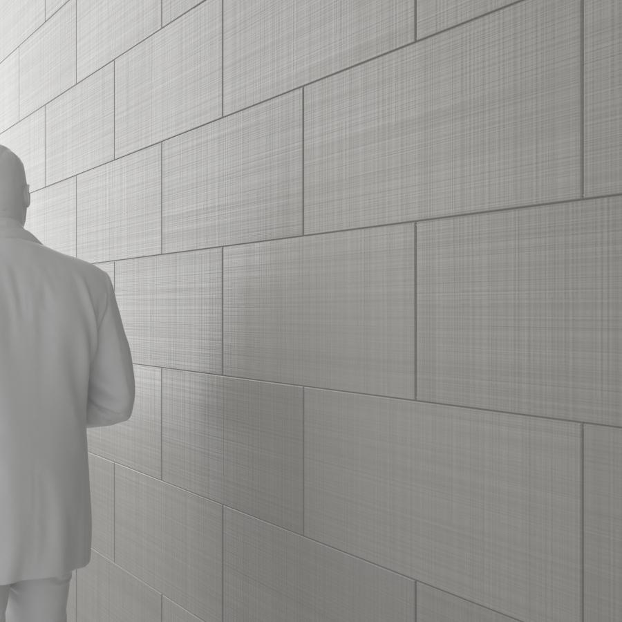 Tile Walls_24x12_Fabric Look