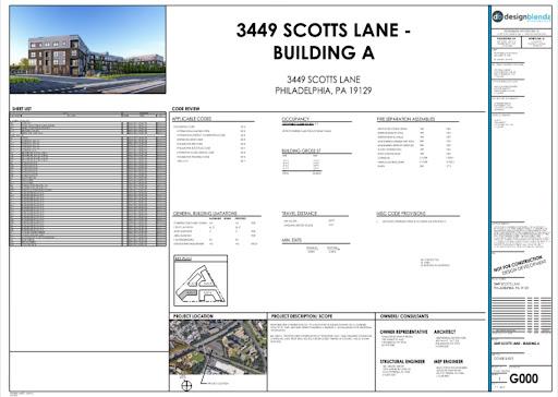 Scotts Lane Design Development