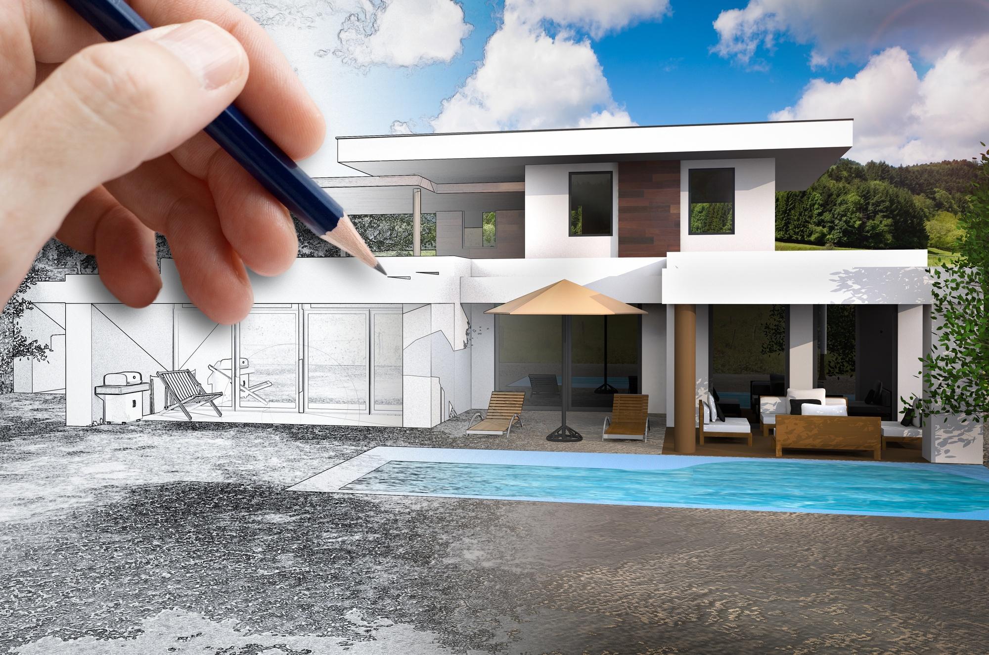 Home Inspiration Top 10 Best House Designs Designblendz