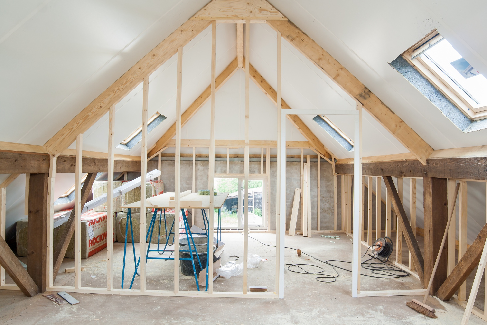 3 Important Things To Know About Loft Conversion Regulations