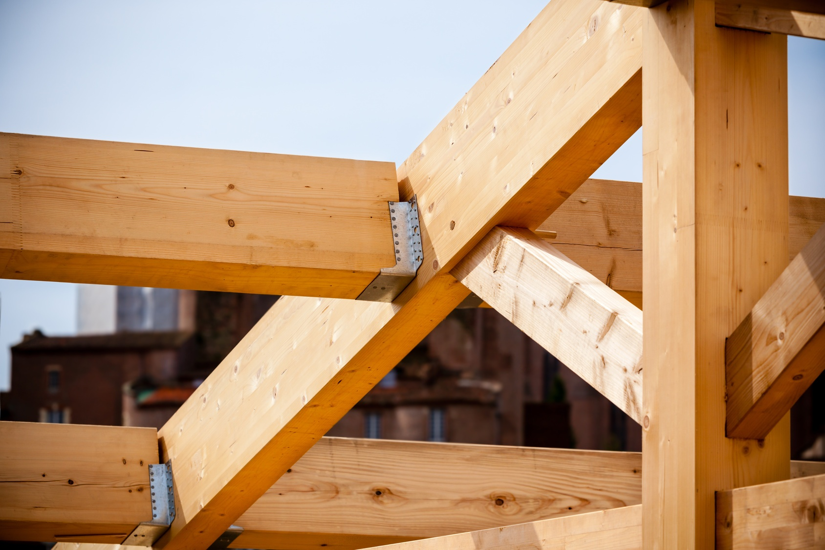 Why You Should Choose Timber Joinery When Building a Home